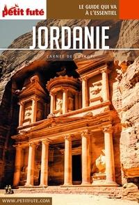 Livres pdf téléchargeables gratuitement en ligne Jordanie iBook MOBI (French Edition)
