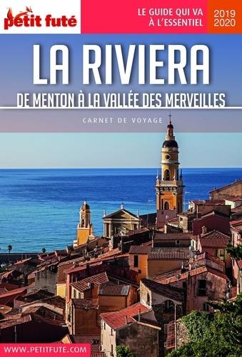 La Riviera. De Menton à la vallée des merveilles  Edition 2019-2020