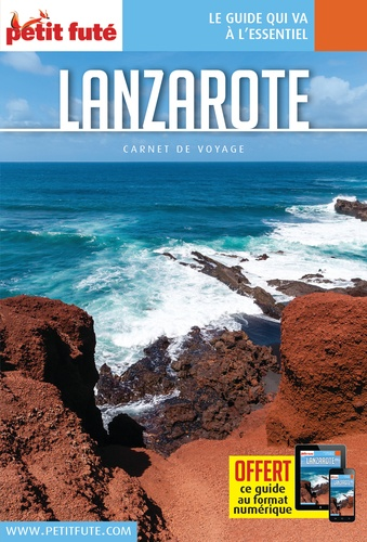 Lanzarote  Edition 2020