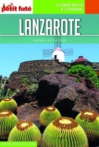 Petit Futé - Lanzarote.