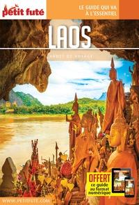 Petit Futé - Laos.