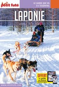 Petit Futé - Laponie.