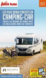 Amazon livres électroniques télécharger Les plus beaux circuits en camping-car  - Toutes les régions de France avec les meilleures aires de services (Litterature Francaise) par Petit Futé  9791033179412