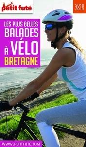 Petit Futé - Les plus belles balades à vélo Bretagne.