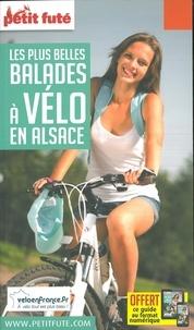 Petit Futé - Les plus belles balades à vélo en Alsace.