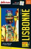 Petit Futé - Lisbonne. 1 Plan détachable