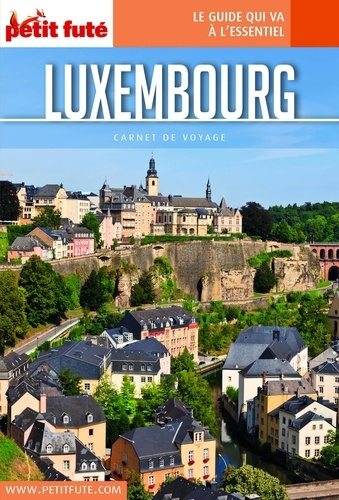 Luxembourg  Edition 2019