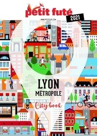 Petit Futé - Lyon métropole.