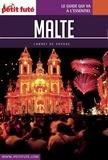 Petit Futé - Malte.