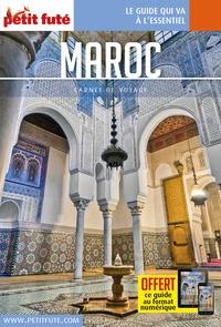 Petit Futé - Maroc.