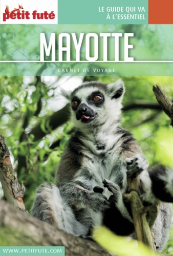 Mayotte  Edition 2017