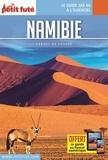 Petit Futé - Namibie.