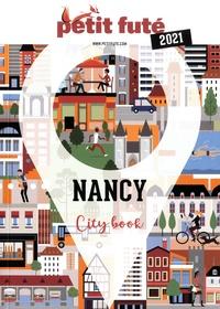 Petit Futé - Nancy.