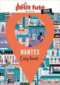 Petit Futé - Nantes.