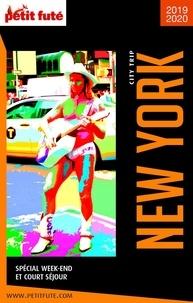 Petit Futé - New York.
