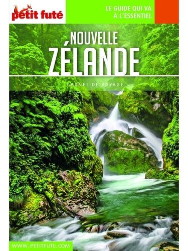Nouvelle-Zélande  Edition 2020
