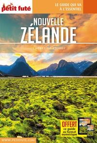 Télécharger des ebooks en pdf Nouvelle-Zélande  (French Edition) par Petit Futé