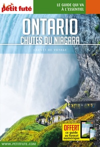 Téléchargez des ebooks epub gratuits pour BlackBerry Ontario  - Chutes du Niagara 9782305003474