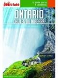 Petit Futé - Ontario - Chutes du Niagara.