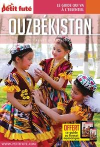 Petit Futé - Ouzbékistan.