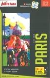 Petit Futé - Paris. 1 Plan détachable