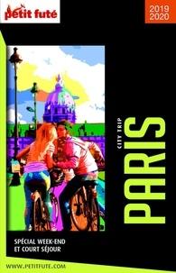 Petit Futé - Paris.
