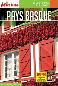 Petit Futé - Pays Basque.