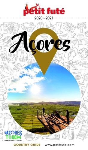 Petit Futé Açores  Edition 2021-2022