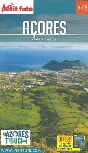 Petit Futé Açores  Edition 2018-2019