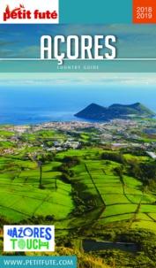 Télécharger des ebooks au format txt Petit Futé Açores 9791033185505 PDF