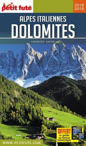 Petit Futé - Petit Futé Alpes italiennes et Dolomites.