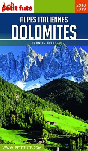 Petit Futé Alpes italiennes et Dolomites  Edition 2018-2019
