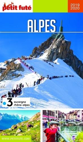 Petit Futé Alpes  Edition 2019-2020