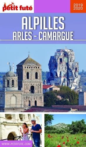 Petit Futé Alpilles, Arles, Camargue  Edition 2019-2020