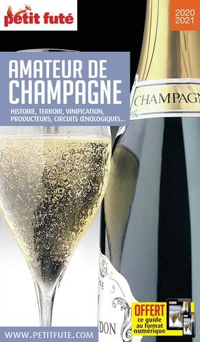 Petit Futé - Petit Futé Amateur de champagne.