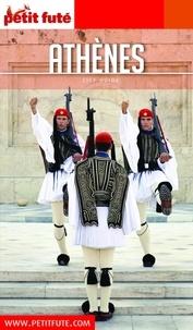 Téléchargeur pdf de livres gratuit sur Google Petit Futé Athènes