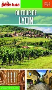 Petit Futé - Petit Futé Autour de Lyon.
