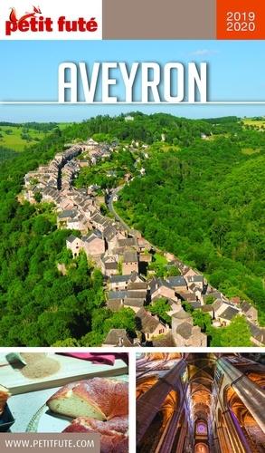 Petit Futé Aveyron  Edition 2019-2020