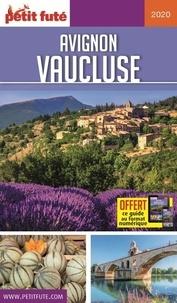 Téléchargez des livres à allumer gratuitement Petit Futé Avignon Vaucluse-Luberon 9782305019017
