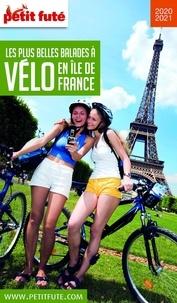 Petit Futé - Petit Futé Balades à vélo Ile-de-France.
