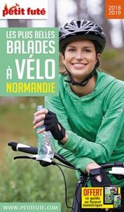 Téléchargez des ebooks gratuits pour nook Petit Futé Balades à vélo Normandie