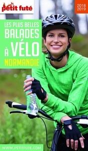 Petit Futé - Petit Futé Balades à vélo Normandie.