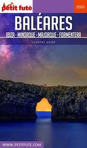 Livre audio et ebook téléchargement gratuit Petit Futé Baléares  - Ibiza, Minorque, Majorque, Formentera (French Edition) par Petit Futé 9782305026480 iBook