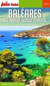 Téléchargements Ebook torrent pour kindle Petit Futé Baléares  - Ibiza, Minorque, Majorque, Formentera par Petit Futé