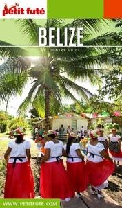 Google books au Royaume-Uni Petit Futé Belize par Petit Futé iBook CHM PDB 9782305021300 (Litterature Francaise)