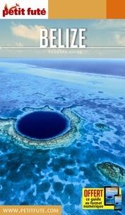 Téléchargements de livres électroniques gratuits pour mobiles Petit Futé Belize PDF iBook DJVU par Petit Futé 9791033101925 en francais