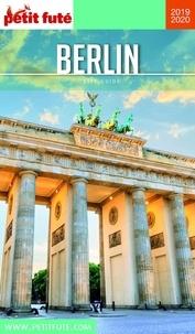 Ebooks pdfs téléchargez Petit Futé Berlin in French 9791033196846  par Petit Futé