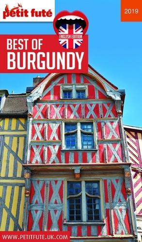 Petit Futé Best of Burgundy  Edition 2019-2020