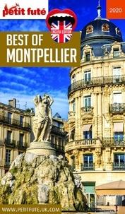 Mobile ebooks téléchargement gratuit Petit Futé Best of Montpellier in French DJVU RTF par Petit Futé 9782305023465