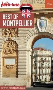 Anglais livre facile télécharger Petit futé Best of Montpellier